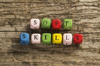 Thumbnail for the post titled: Give your application wings with your soft skills