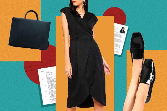 Nail your job interview with the right outfit